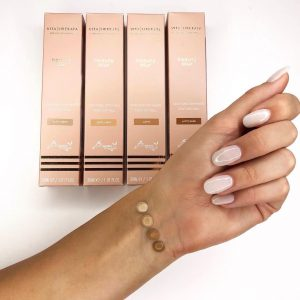 Beauty Blur Skin Tone Optimizer (Face) 30ML