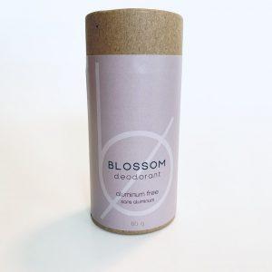 Deodorant BLOSSOM – Baking Soda FREE