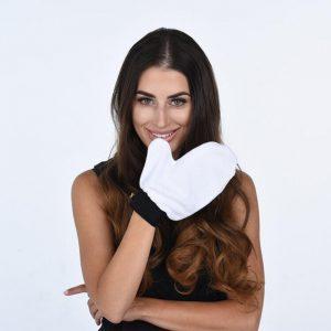 X-Tan Remover Glove